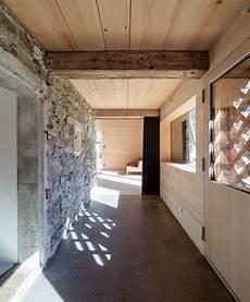 Magazin Wohnhaus In Tschagguns Detail Inspiration