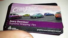 avery supreme wrapping avery dennison 174 supreme wrapping new quot colorflow