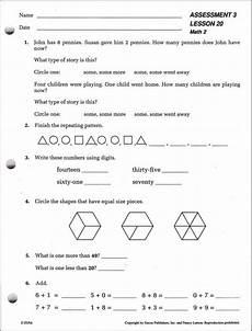 free saxon math worksheets 11 best images of kindergarten worksheets homeschool kindergarten addition worksheets
