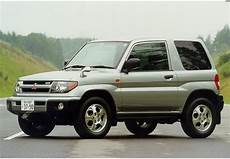 Mitsubishi Pajero Pinin Partsopen