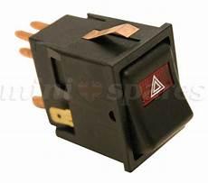 7 Pin Hazard Switch Wiring by Yuf101660 Mini Hazard Warning Switch