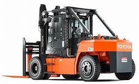 Used Toyota Forklift Buying Guide