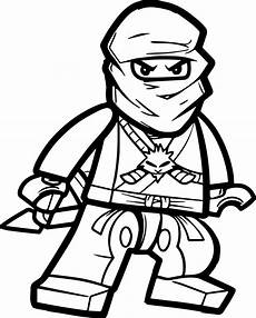 zane ninjago coloring page wecoloringpage