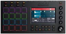 Akai Professional Mpc Touch Pad Controller Sweetwater