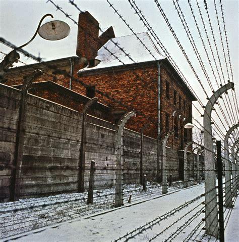 Was Auschwitz In Poland Or Germany