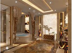 Bathroom design in Dubai   Bathroom designs 2020   Spazio