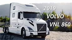 2019 volvo vnl 860 globetrotter price car review car
