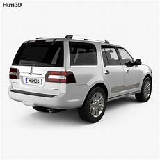 how cars engines work 2012 lincoln navigator spare parts catalogs lincoln navigator u326 2012 3d model vehicles on hum3d