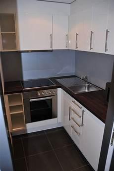 Sehr Kleine Küche - sehr kleine k 252 che