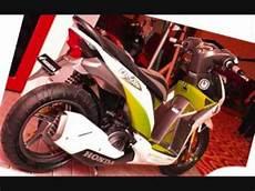 Modifikasi Honda Beat Injeksi by Foto Modifikasi Honda Matic Beat Injeksi Pgm Fi Terkeren