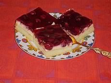 kirsch schmand blechkuchen kirsch schmand blechkuchen sonnenblume21 chefkoch