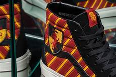 vans x harry potter footwear collection the source