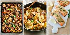 16 Easy Clean Recipes For A Healthy Diet How To