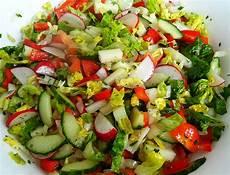 Bunter Salat Lauluka Chefkoch