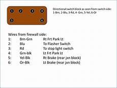 hudson trailer wiring diagram 52 hudson hornet turn signal wire diagram hudson essex terraplane open forum