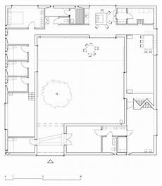 atriumhaus grundriss modern central atrium home plans decor ideas house with atriums