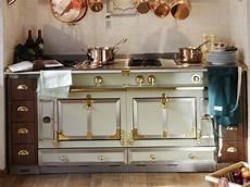 la cornue cuisiniere cuisini 232 re en acier inoxydable ch 194 teau 150 by la cornue