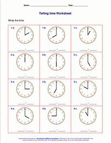 time worksheets on the hour 3122 telling time worksheets for 2nd grade