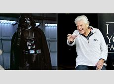 david prowse actor