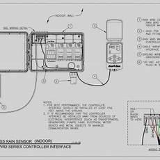 Rainbird Sprinkler Wiring Diagram Free Wiring Diagram