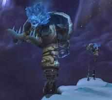 Souffler Dans Le Cor De Hodir Qu 234 Te World Of Warcraft