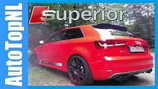 2014 audi s3 mtm 360 hp review superior s3
