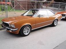 Opel Commodore B Gs E Coupe Mod 1976 Granada Uwe Flickr