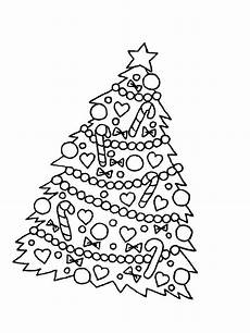 Malvorlagen Weihnachtsbaum Kostenlos Ausmalbilder Zu Weihnachten Weihnachtsmann Nikolaus Und