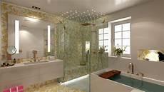 Kleine Badezimmer Design - kleine exklusive b 228 der badezimmer design by torsten m 252 ller