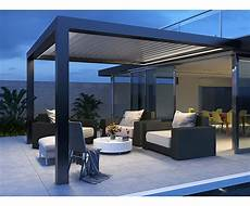 Store Pour Terrasse Pas Cher Pergola Aluminium Pour Terrasse Maison Parallele