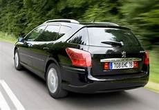 2008 Peugeot 407 2 2 Hdi Related Infomation Specifications