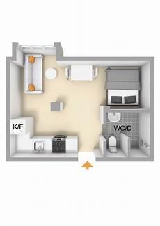 plan studio 20m2 les petites surfaces du jour tiny home archi