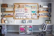 the craft room makeover bigdiyideas com