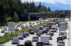 Brennerautobahn Nach Italien Tirol Sperrt Beliebte