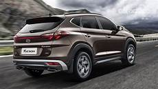 Hyundai Tucson 2020 2020 Hyundai Tucson Facelift Revealed For China Caradvice