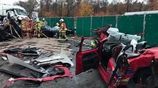 Autobahn Unfall Heute - zwei t 246 dliche unf 228 lle auf autobahnen in nordrhein