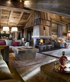 Chalet Ormello Ski Everyday And Live Here D 233 Coration