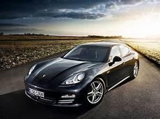 Porsche Panamera 4 907 2009 2010 2011 2012 2013