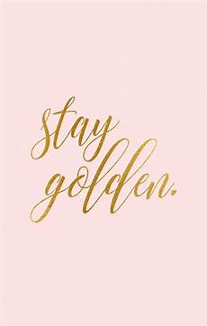 gold iphone wallpaper quotes imagem de gold pink and quote quotes to live by