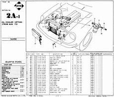 1978 datsun 280z wiring harness diagram 280z wiring diagram wiring diagrams the classic zcar club
