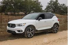 volvo cx40 2019 drive 2019 volvo xc40 makes competitors look dated