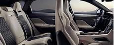 2019 jaguar f pace interior features technology jaguar