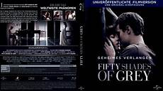 fifty shades of grey german dvd covers