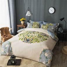 unique oriental style vintage chinese bedding set queen