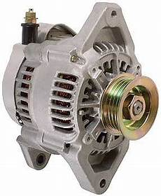 New Alternator Chevrolet Sprint Geo Metro Pontiac Firefly