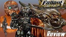 of steel fallout tactics brotherhood of steel review