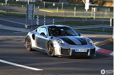 porsche 991 gt2 rs porsche 991 gt2 rs weissach package 9 november 2017