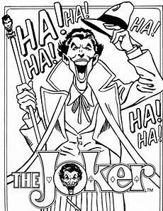 Malvorlagen Joker Joker Ausmalbilder Malvorlagen 100 Kostenlos
