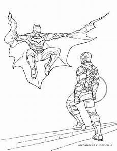 Batman Malvorlagen Rom Batman Malvorlagen Rom
