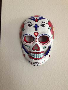 17 best images about mexican deathmask on